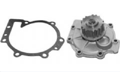 Volvo S40, V50 (-12) (5 Cylinder Petrol Engines) Water Pump